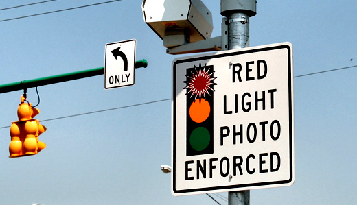 7 Facts to Understand About Traffic Tickets From Cameras