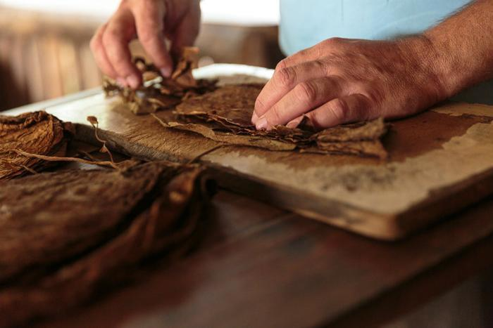 4 Benefits of Rolling Your Own Cigars | Performance Forum